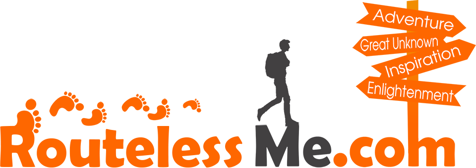 Routeless Me